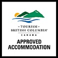 Tourism BC - Approved Accommodation Provider