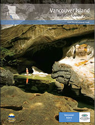 Vancouver Island Vacation Guide 2012