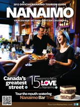 The Nanaimo Guide 2012