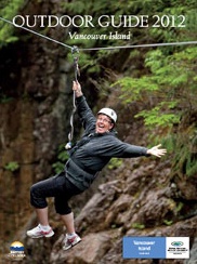 Vancouver Island Outdoor Guide 2012